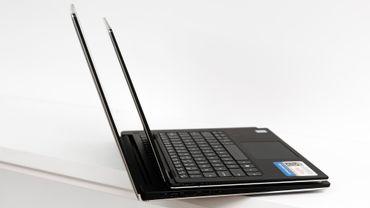 Appel aux dons d'ordinateurs portables à La Louvière