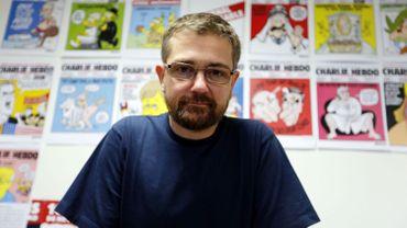 Charlie Hebdo: un réquisitoire posthume de Charb