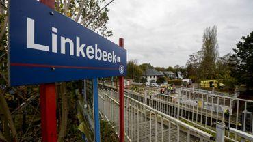 La collision de trains à Linkebeek probablement due aux feuilles mortes