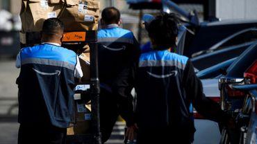 Les employés Amazon d'un entrepôt dans l'Alabama, aux Etats-Unis, ont commencé à voter lundi pour décider s'ils veulent être représentés par un syndicat