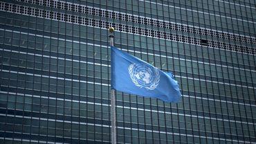 Coronavirus: un jeune bruxellois aux Nations Unies pour plaider contre la précarité
