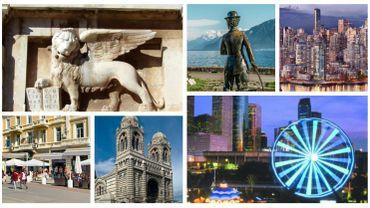 Nos 10 idées destinations de vacances pour l'été 2019