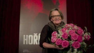 Lion du cinéma tchèque: le film d'Agnieszka Holland sur Jan Palach largement primé
