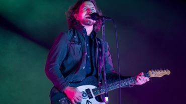 Vous aurez besoin de votre téléphone pour écouter le nouveau Pearl Jam
