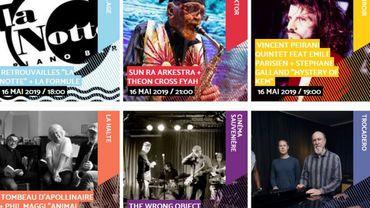 Le Festival de Jazz de Liège débute ce jeudi