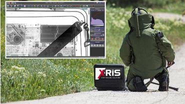 Des caméras liégeoises au FBI
