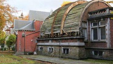 L'observatoire de Cointe partiellement classé, une demi-bonne nouvelle ?