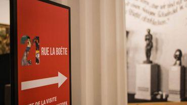 """Liège: l'expo """"21 rue La Boétie"""" a attiré 150 000 visiteurs"""