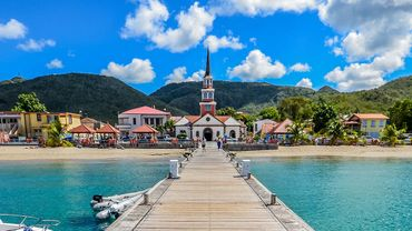La Martinique, bientôt à quelques heures de vol de Charleroi