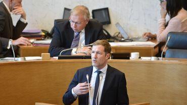 Le Parlement wallon se penche sur le CETA ce vendredi