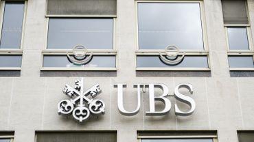 UBS est soupçonnée d'organiser du blanchiment d'argent