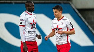 Zulte Waregem : Vossen absent deux semaines, Opare également blessé.