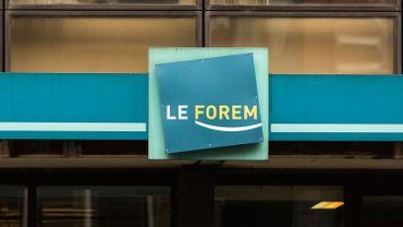 """Le site du Forem a été utilisé par des escrocs pour y placer l'une ou l'autre annonce """"bidon""""."""