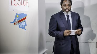 Crise politique en RDC : l'ex-président Joseph Kabila quitte Lubumbashi pour un séjour aux Emirats Arabes Unis