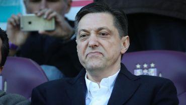 Dejan Veljkovic, figure centrale du Footgate, reste suspendu 10 ans