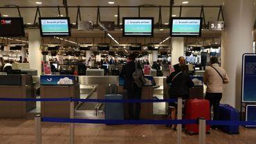 Malgré la grève chez Brussels Airlines, Brussels Airport a engrangé un nouveau record au mois de mai en accueillant plus de 2,26 millions de voyageurs.