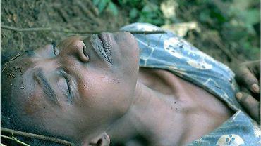 Rwanda, le jour où dieu est parti en voyage