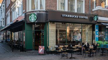 Un Starbucks adapté aux sourds et malentendants bientôt inauguré aux Etats-Unis