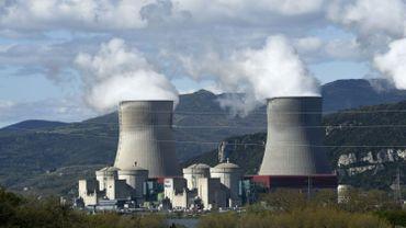 La loi sur la transition énergétique prévoit une baisse de la part du nucléaire à 50% de la production d'électricité d'ici 2025.