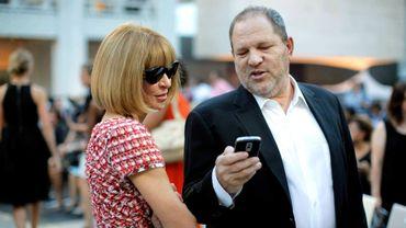 Affaire Weinstein: les retombées dans la mode