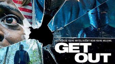 Get Out, l'affiche