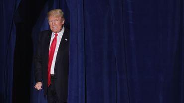 """Trump réaffirme être prêt à """"résoudre le problème"""" nord-coréen sans la Chine"""