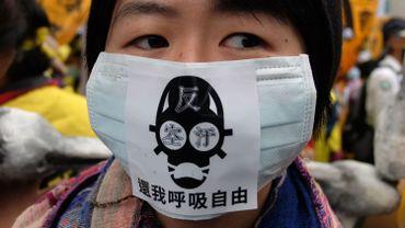 Camouflet pour la ville de Berlin: la justice allemande a levé vendredi une interdiction décrétée par la municipalité de la capitale allemande concernant une manifestation d'opposants au port du masque.