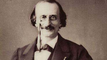 Les 200 ans du compositeur Jacques Offenbach