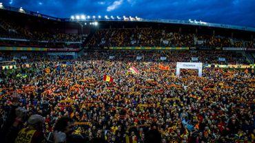 La CBAS a tranché : Malines et Waasland-Beveren en D1A la saison prochaine