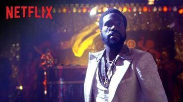 """Avec un budget de 120 millions de dollars environ, """"The Get Down"""" était la production la plus chère de Netflix."""