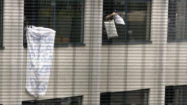 Selon les syndicats de police, aucune analyse n'a été faite avant l'ouverture du centre