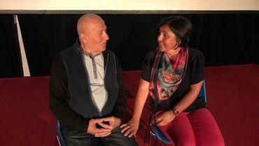 L'impro pour aider les personnes atteintes d'Alzheimer au CPAS de Charleroi