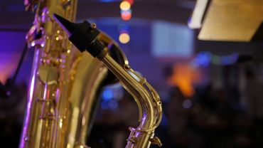 Plus de 3000 personnes ont assisté à la 18èmeédition du festival Dinant Jazz qui s'est déroulée pendant trois jours à l'abbaye Notre-Dame de Leffe (illustration).