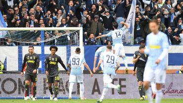 Spal vs Juventus - Serie A TIM 2018/2019