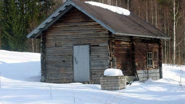 Finlande, le sauna dans la peau, un reportage de Frédéric Faux