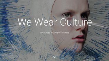 La mode fait son entrée dans le musée Google