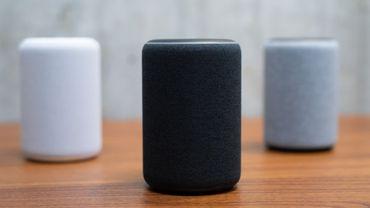 Amazon a présenté mercredi une nouvelle série de produits qui intègre encore plus son assistant vocal Alexa au quotidien des utilisateurs, de leur cuisine à leur voiture.