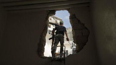 Une trève entre le régime et les rebelles pour l'Aïd