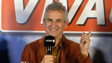 Bruno Coppens: le marchand de fables...