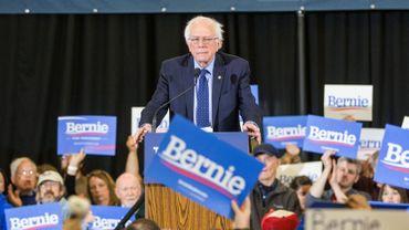 États-Unis: Bernie Sanders, prétendant démocrate à la présidentielle 2020, se blesse dans sa douche