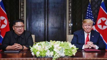 Rencontre USA-Corée du Nord : réelles avancées ou show politique ?