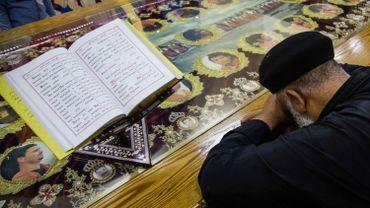 Egypte: deux moines coptes accusés du meurtre d'un évêque
