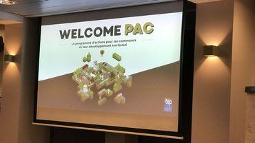Le BEP présente ses services aux nouveaux élus communaux et provinciaux namurois