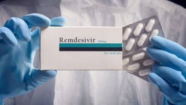 Coronavirus dans l'UE: la Commission européenne négocie aussi un stock de remdesivir