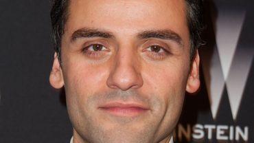 """L'acteur guatémaltèque Oscar Isaac se prépare maintenant à être propulsé au rang de vedette internationale grâce au prochain """"Star Wars"""""""