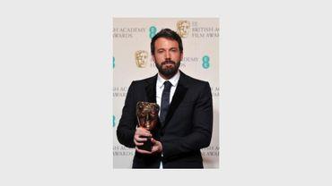 """Cérémonie des Baftas à Londres - """"Argo"""" remporte les Baftas du meilleur film et du meilleur réalisateur"""