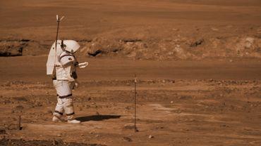"""""""Destination Mars"""", à la conquête de la planète rouge"""