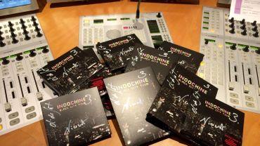 Concours : Black City Tour d'Indochine