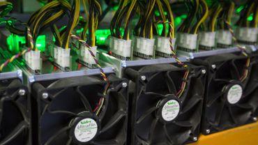 Les fiscards remplacés dans certaines tâches par la blockchain: une étude est lancée