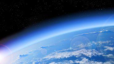 Trou dans la couche d'ozone: le plus grand jamais observé au-dessus du Pôle Nord